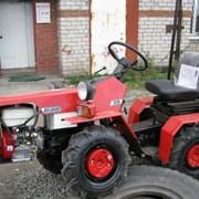 Мини-трактор Беларус 132Н фото