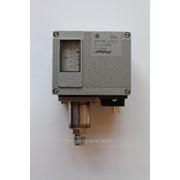 Датчик-реле давления ДЕМ-102С, ДЕМ-105С и разности давлений ДЕМ-202С фото