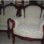 Восстановление деревянных поверхностей мебели фото