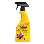Очиститель с полиролью для мотоциклов bike clean 613073