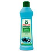 Молочко Frosch Минеральное Чистящее250мл ua фото