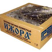 Мастика МБР-Г90 Ижора изоляционная  фото