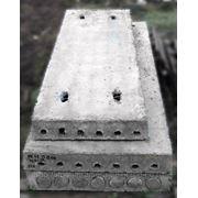 Плита перекрытия ПК-46-15-8 в Белгороде
