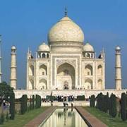 Визы Индия фото