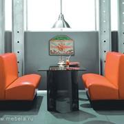 Офисный диван Робби фото