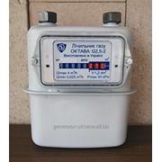 Счетчик газа G2,5 с монтажным комплектом фото