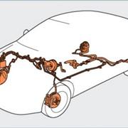 Ремонт тормозной системы фото