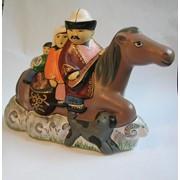 Скульптура На Джайлау фото