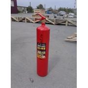 Огнетушитель углекислотный ОУ-5 фото