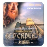 Таблетки для потенции «Старый капитан» фото