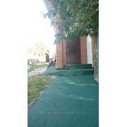 Антискользящие коврики (покрытия) для входных групп зданий фото