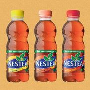 Чай холодный Nestea фото