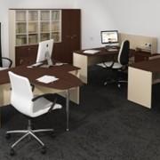 Комплексный офис фото
