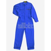 Одежда рабочая фото