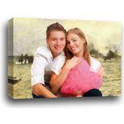 Картина из фото на Холсте в Кишиневе фото