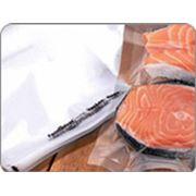 Вакуумная упаковка вакуумные мешки. фото