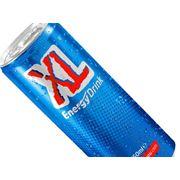 Напиток энергетический XL фото