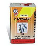 Клей Dunlop K76 фото