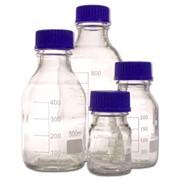 Реактив химический калий-натрий углекислый фото