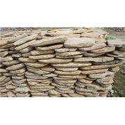 Песчаник для облицовки.Натуральный природный камень. фото