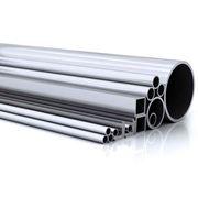 Трубы стальные круглые фото