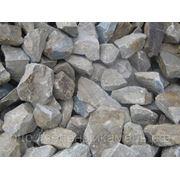 Бутовый камень 80-120мм, 80-350мм,200-500мм,0-600мм. Доставка. фото