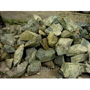Бутовый камень 200-400 мм. Абрамовский карьер фото