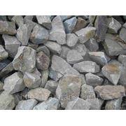 Бутовый камень фр. 70-250 (БУТ) с доставкой фото