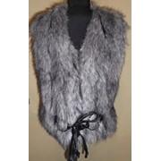 Индивидуальный пошив меховой верхней одежды фото