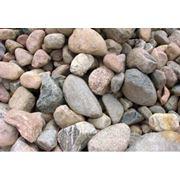 Бутовый камень, природный камень, валун фото