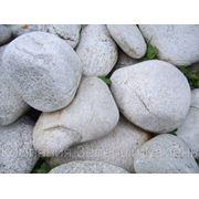 Валуны с Приэльбрусья для альпийской горки, рокария, водоема, сада камней. фото