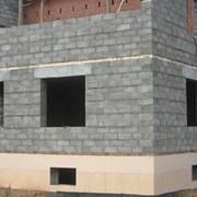 Блоки стеновые перегородка фото