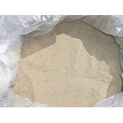 Купить кварцевый песок фото