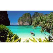 Отдых в Taйланде фото