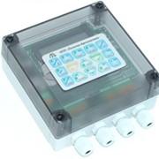 Контроллер микропроцессорный для управления системами отопления, ГВС и вентиляции МКТ-22 фото