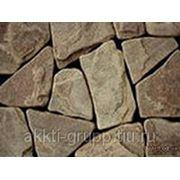 Дикий камень (песчанник) фото