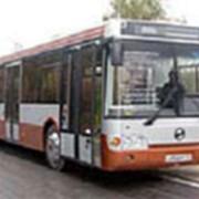 Автобусы LiAZ-6212 фото