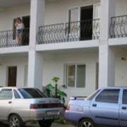 """Гостинный дом """"Али Баба"""" Судак фото"""