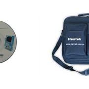 Цифровой осциллограф 60МГц Hantek DSO1062B – 2-х канальный портативный фото