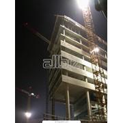 Строительство зданий фотография