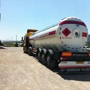 Газовоз DOGAN YILDIZ 60 м3 фото