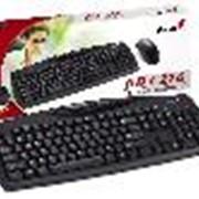 Клавиатура + мышь Genius КВ С210 фото