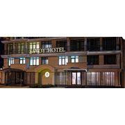Отель Savoy 5* в Кишиневе фото