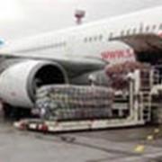 Международные авиаперевозки перевозки