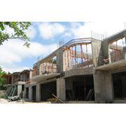 Готовые дома в Молдове фото