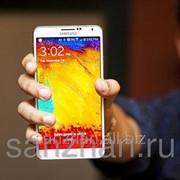 Телефон Samsung Galaxy Note 3 SM-N900 32Gb 3G Белый REF 86822 фото