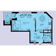 1- комнатные квартиры в Кишиневе фото