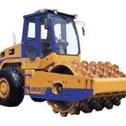 Каток Lonking CDM 520 K, каток, купить каток дорожный, каток дорожный в Украине, новый дорожный каток. фото