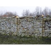 Бутовый камень согласно ТУ 5711-001-615001001-2011 фото