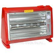 QH 1600 Кварцевый нагреватель. фото